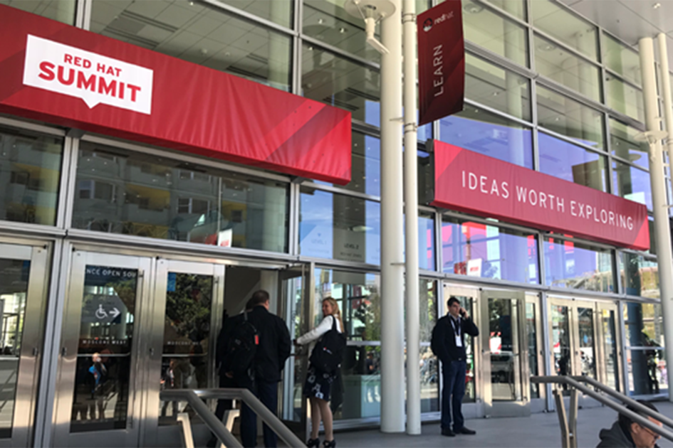 Red Hat Summit 2018 (1)